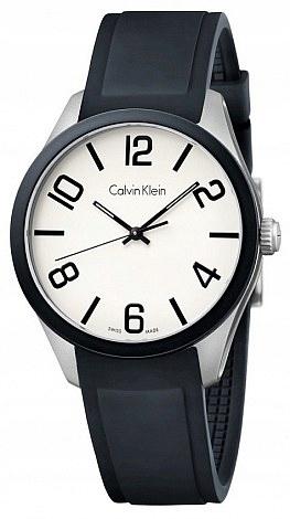 Zegarek Calvin Klein K5E51CB2