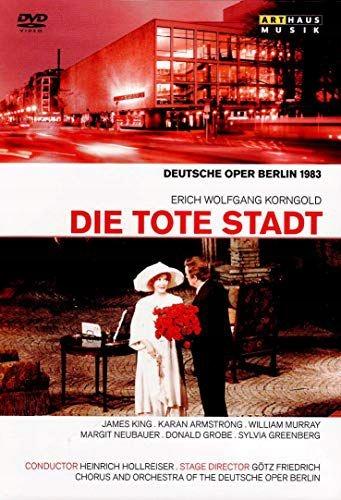 ERICH WOLFGANG KORNGOLD (1897-1957): DIE TOTE STAD