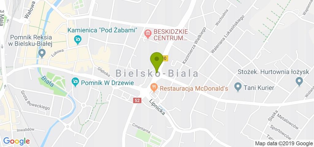 Dom Bielsko-Biała, 265,00 m²