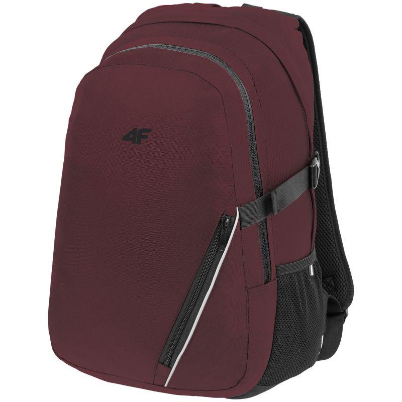 Plecak 4f H4L19-PCU006 burgund