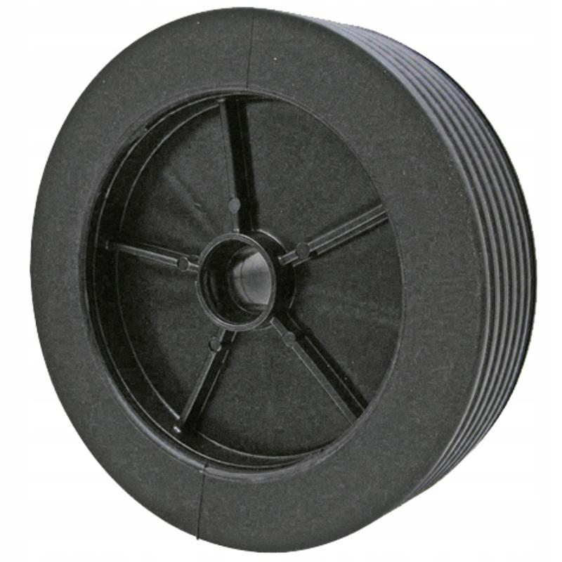 Koło z tworzywa 57mm 54mm 210mm Granit