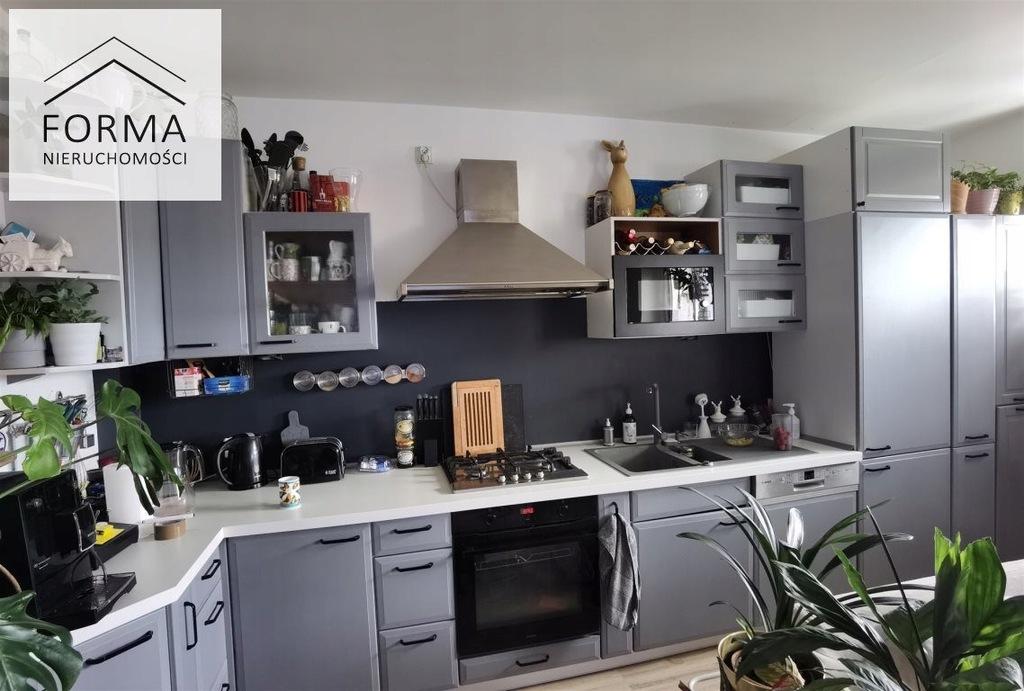 Mieszkanie, Bydgoszcz, Fordon, 61 m²