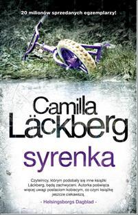 Syrenka Camilla Läckberg