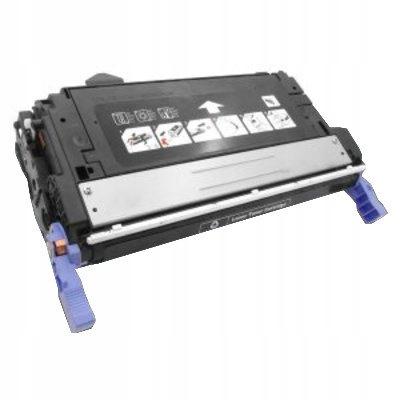 CZARNY TONER HP LASERJET CLJ CP4005 CLJCP4005 7.5K