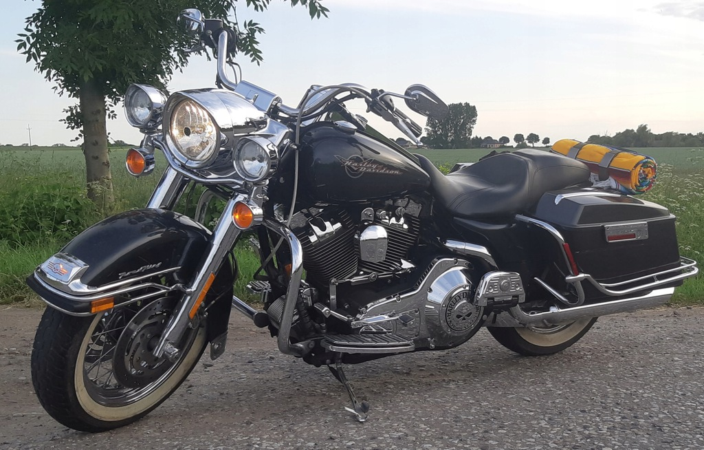 Harley-Davidson 1450 Road King Custom