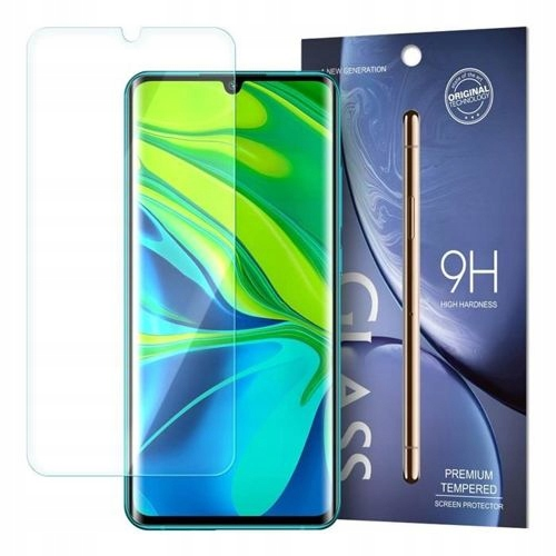 Szkło Hartowane 9H HTC Desire 19 Plus