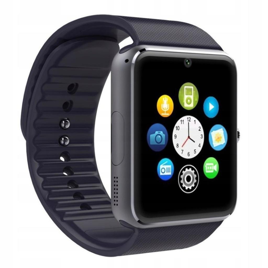 Smartwatch ZEGAREK do GOOGLE PIXEL