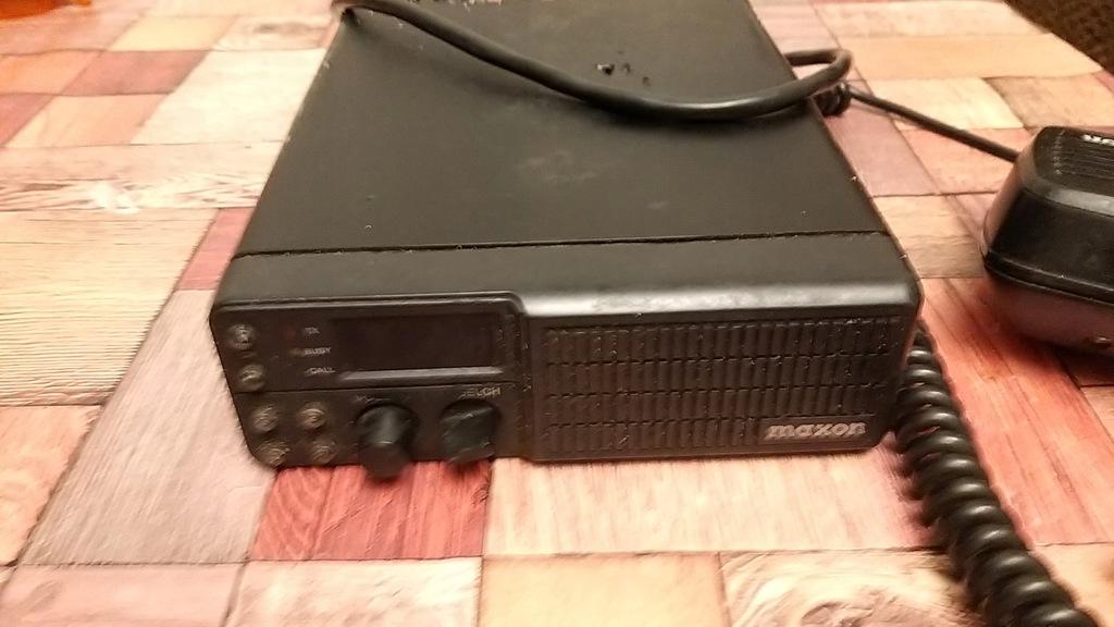 Radiotelefon MAXON SMX 4450 SX4