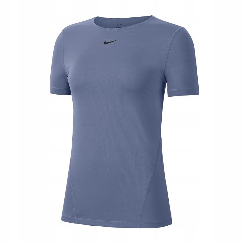 Nike WMNS Pro 365 Essential t-shirt 482 L 173 cm