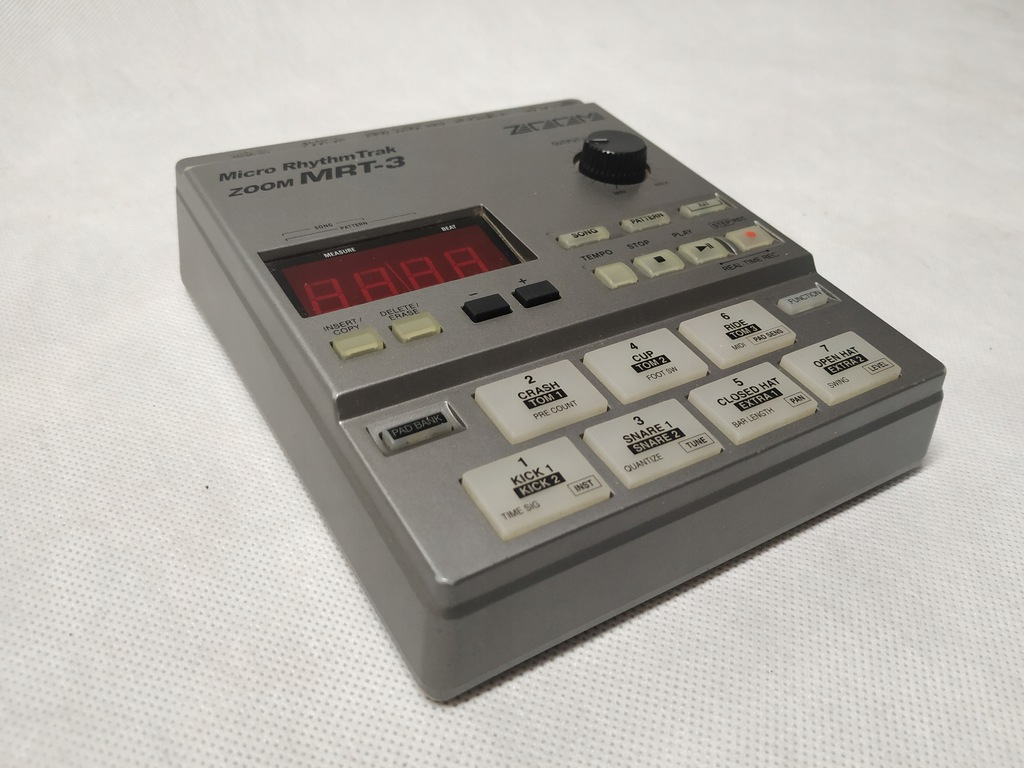 ZOOM MRT-3 Automat perkusyjny
