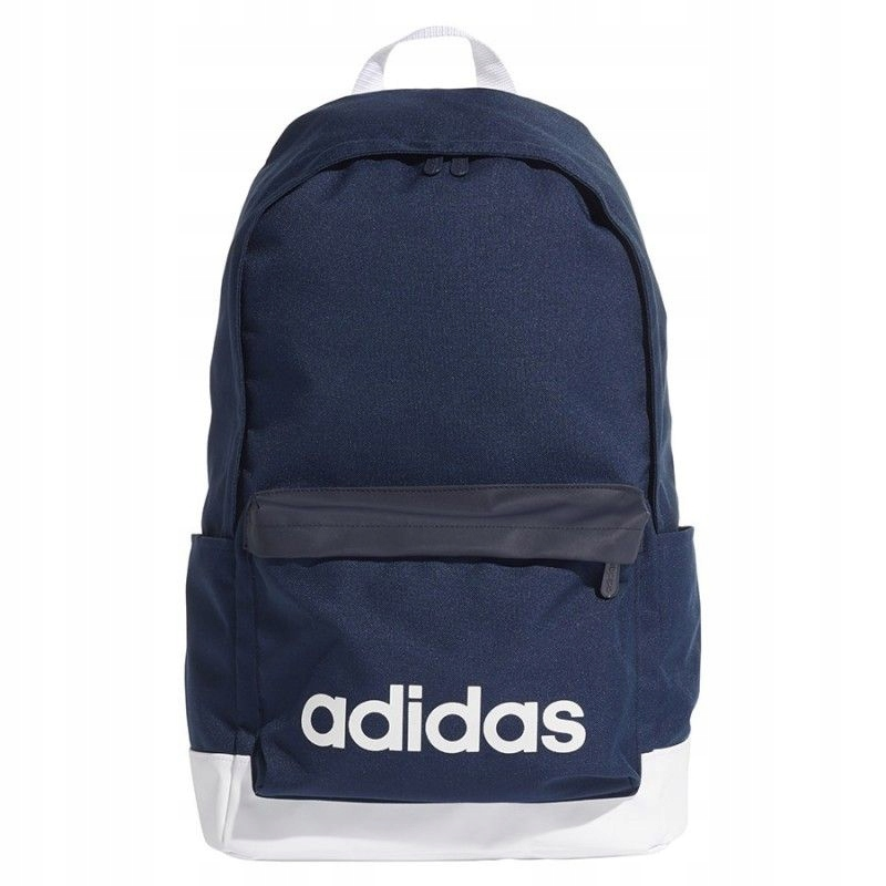 Plecak adidas Lin Classic BP ED0265 granatowy