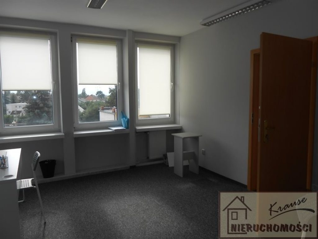 Biuro na wynajem Poznań, Grunwald, 41,00 m²