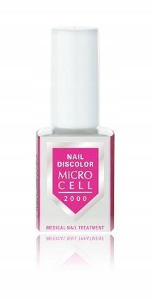 Micro Cell 2000 Odżywka na odbarwienia 11 ml