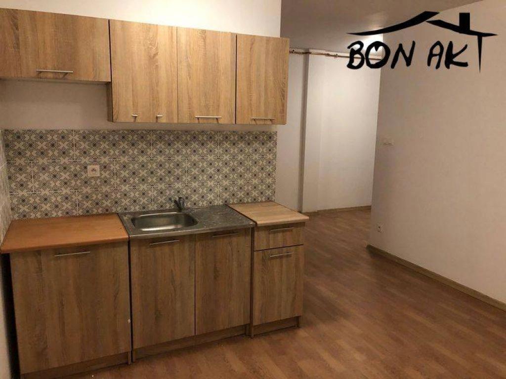 Mieszkanie, Szamotuły, Szamotuły (gm.), 35 m²