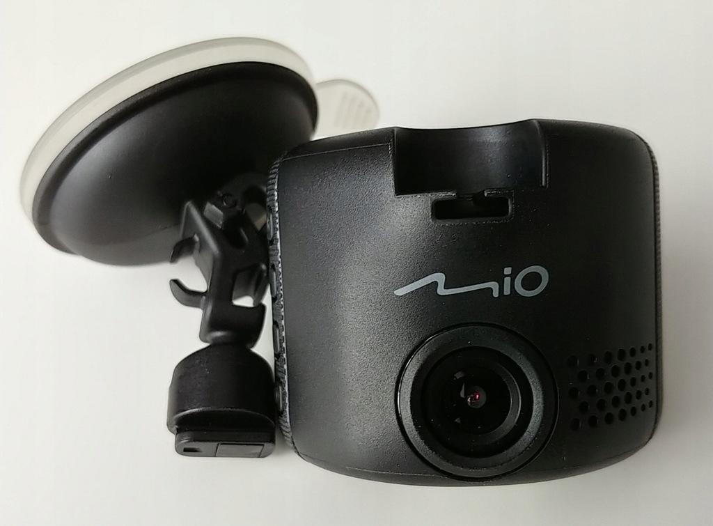 Wideorejestrator MIO MiVue C320