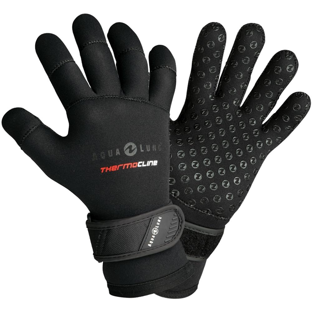 Rękawiczki Aqualung Thermocline 3mm. Rozmiar: XL
