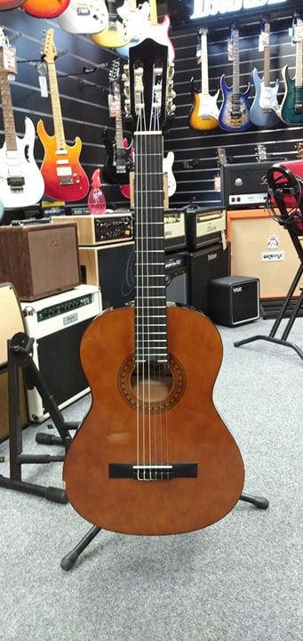 Stagg C 546 - gitara klasyczna 4/4 POSERWISOWA
