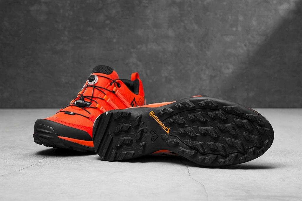 Buty męskie Adidas TERREX SWIFT R2 (BC0392)