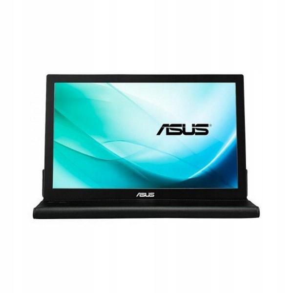 """Monitor Asus MB169B+ 15,6"""" Full HD USB 3.0 Cz"""