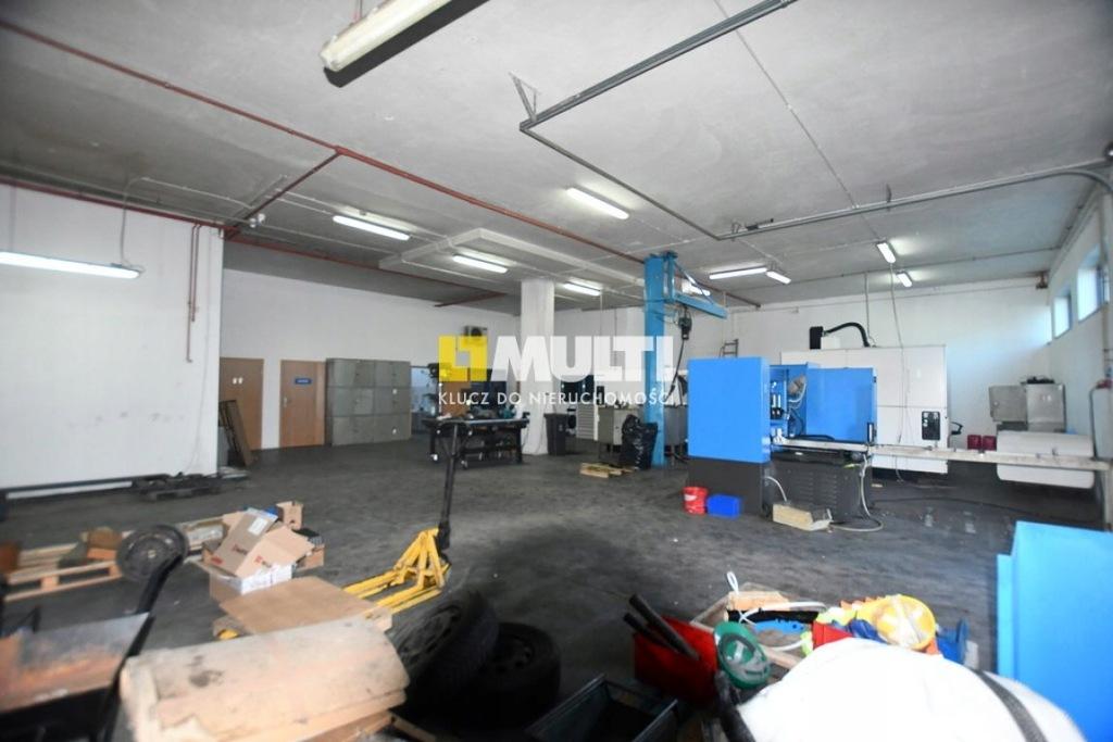 Magazyny i hale, Szczecin, Dąbie, 300 m²