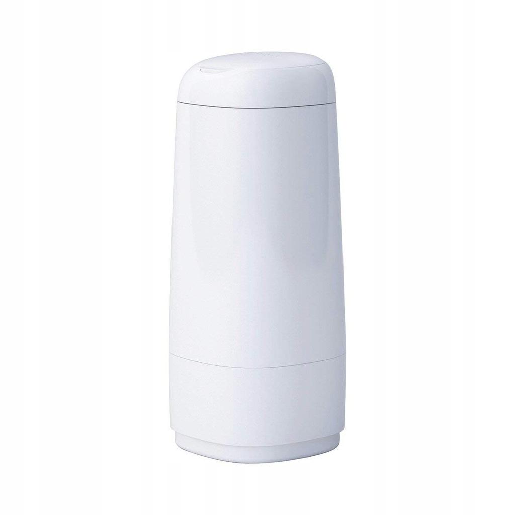 Kosz na zużyte pieluchy Angelcare DressUp XL biały