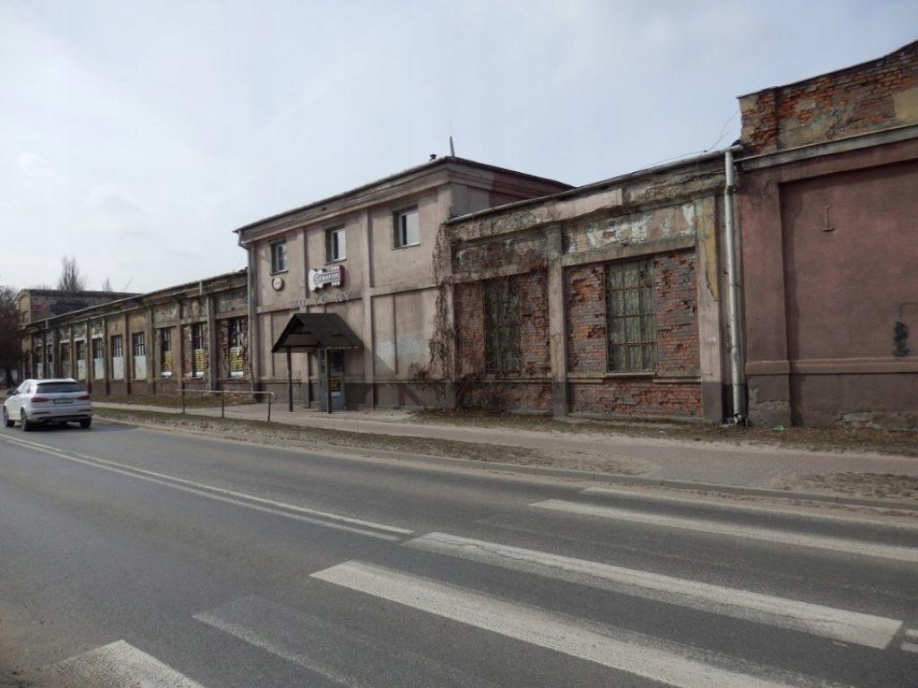 Działka, Skarżysko-Kamienna, 430 m²