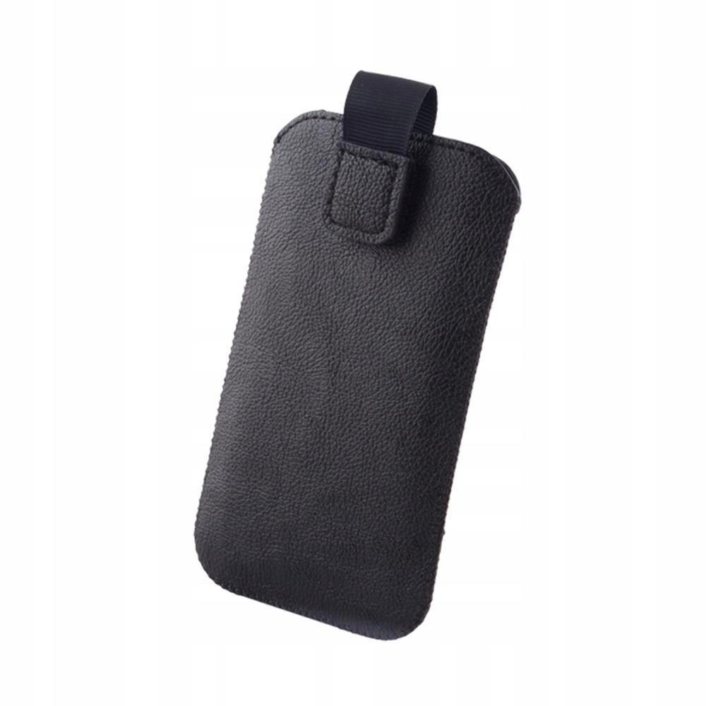 Pokrowiec Slim Up Mono 5,1' (Samsung S5) czarny