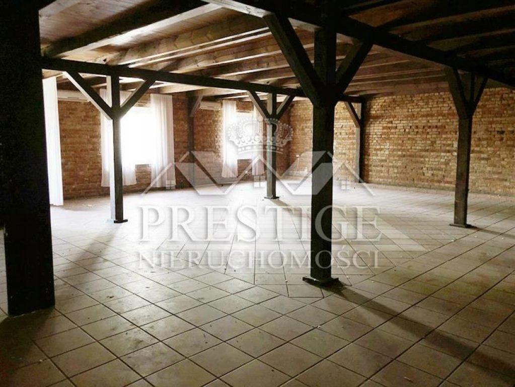 Kamienica, Toruń, 486 m²