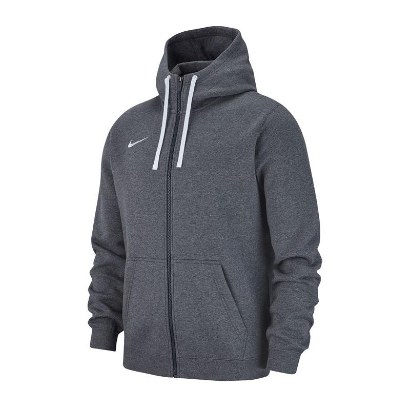 Bluza Nike Team Club 19 Fullzip AJ1313-071 XXL