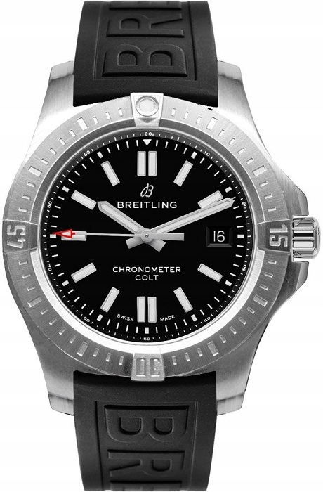 Breitling Colt Automatic Volcano
