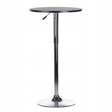 Stół barowy BX-9001 CzarnyWW!