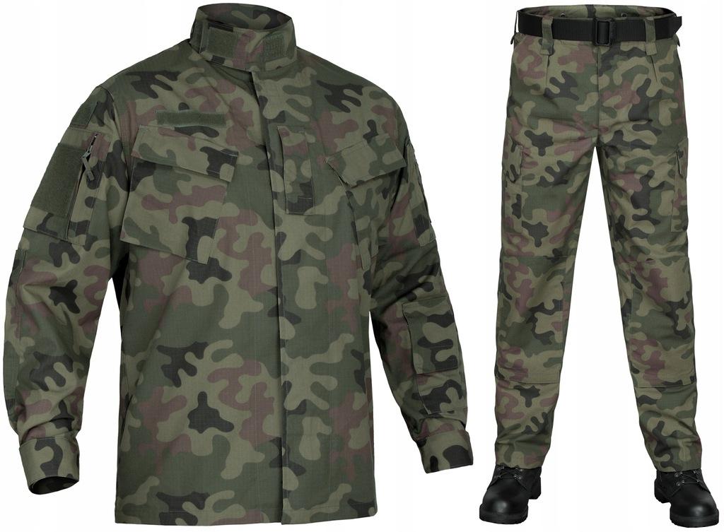 Mundur Wojskowy Wz10 Rs Bluza Spodnie Wz 93 3xl 8493379500 Oficjalne Archiwum Allegro