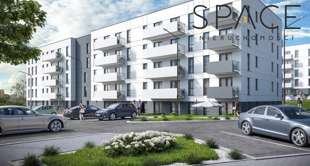 Mieszkanie na sprzedaż Gdańsk, Jasień, 38,81 m²