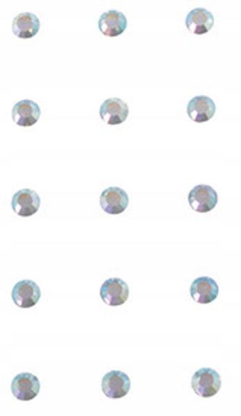 PEGGY SAGE Kryształki do ciała 15szt aurore