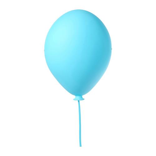 balony lampy ikea