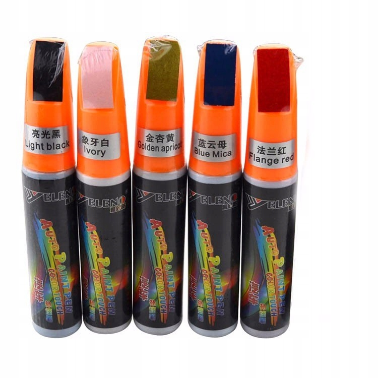 Fix it Pen Pro Smart korektor rysy ciemny niebiesk