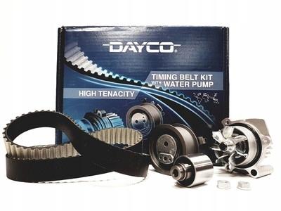 DAYCO TIMING BELT WATER PUMP KIT OE KTBWP2964 SEAT AROSA 1.4 TDI 2000-2004