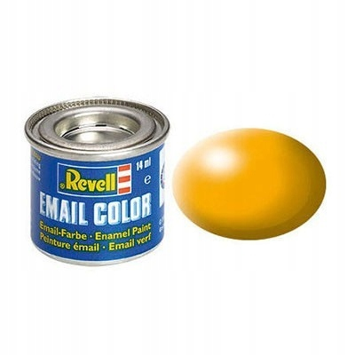 Revell REVELL Email Color 310 L ufthansa-Yellow