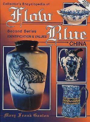ENCYKLOPEDIA BLUE CHINA MARY GASTON 2