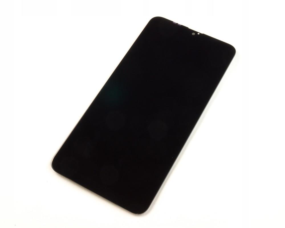 WYŚWIETLACZ DOTYK LCD SAMSUNG A10 A105 CZARNY