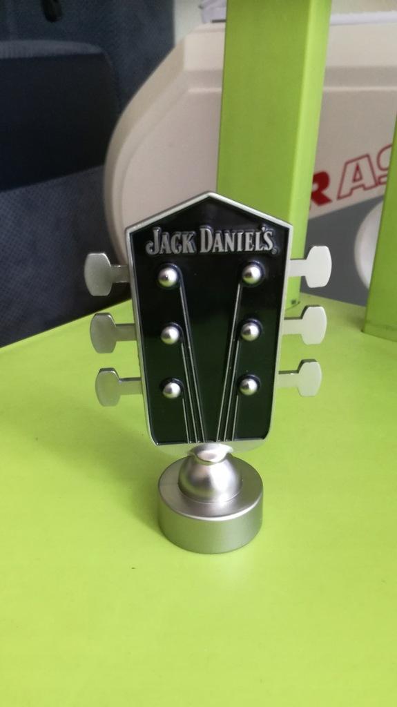 Jack Daniel S Gadzet Zakretka Zatyczka Gitara 7837475481 Oficjalne Archiwum Allegro
