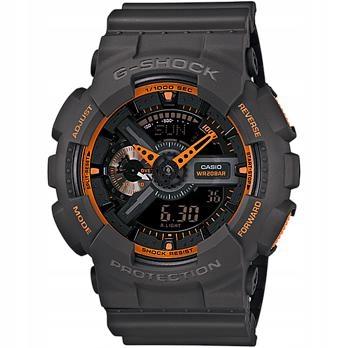 Zegarek męski G-Shock GA-110TS-1A4+Grawer +GRATIS
