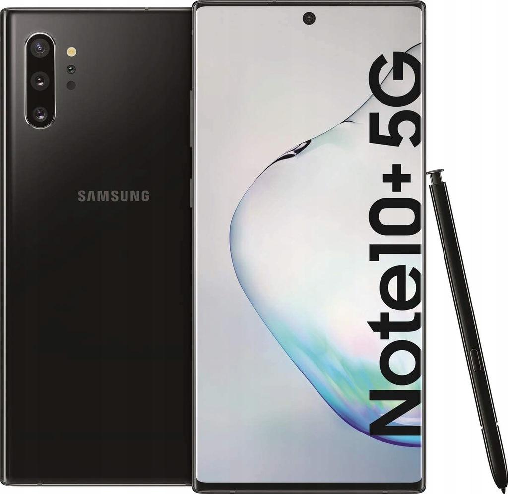 SAMSUNG GALAXY NOTE 10+ 256GB SM-N976B 5G GWAR.