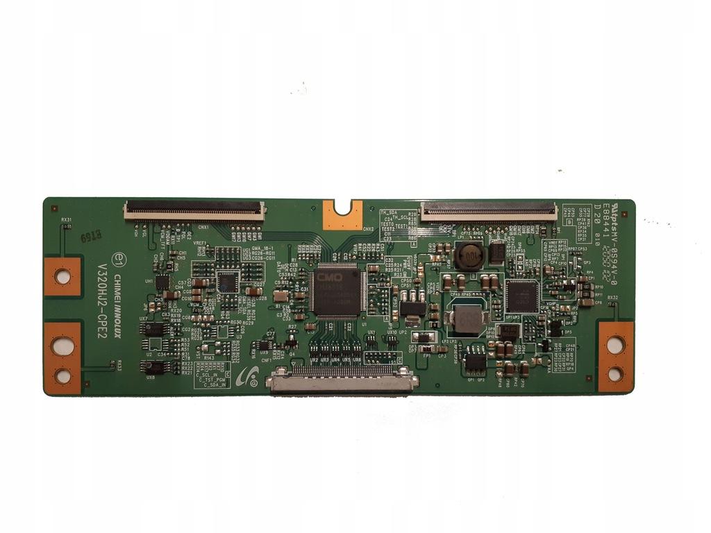LOGIKA V320HJ2-CPE2 PHILIPS 32PFL4007K/12