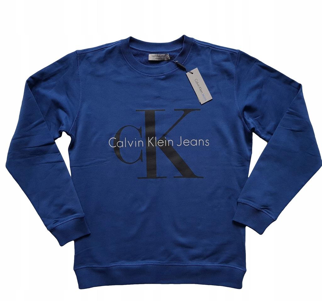 Bluza Calvin Klein Jeans rozm M.