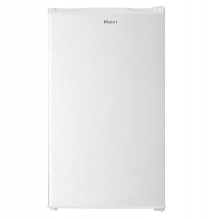 Lodówka Haier Refrigerator HTTF-406W Free standing