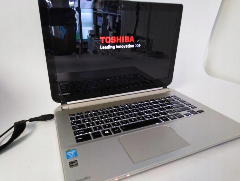 Laptop Toshiba Satellite E45 B4200 8430665289 Oficjalne Archiwum Allegro