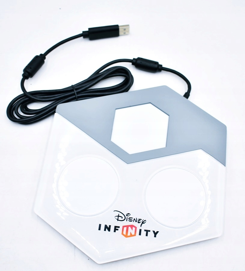5708-16 DISNEY INFINITY V9-09.. PORTAL DO FIGUREK