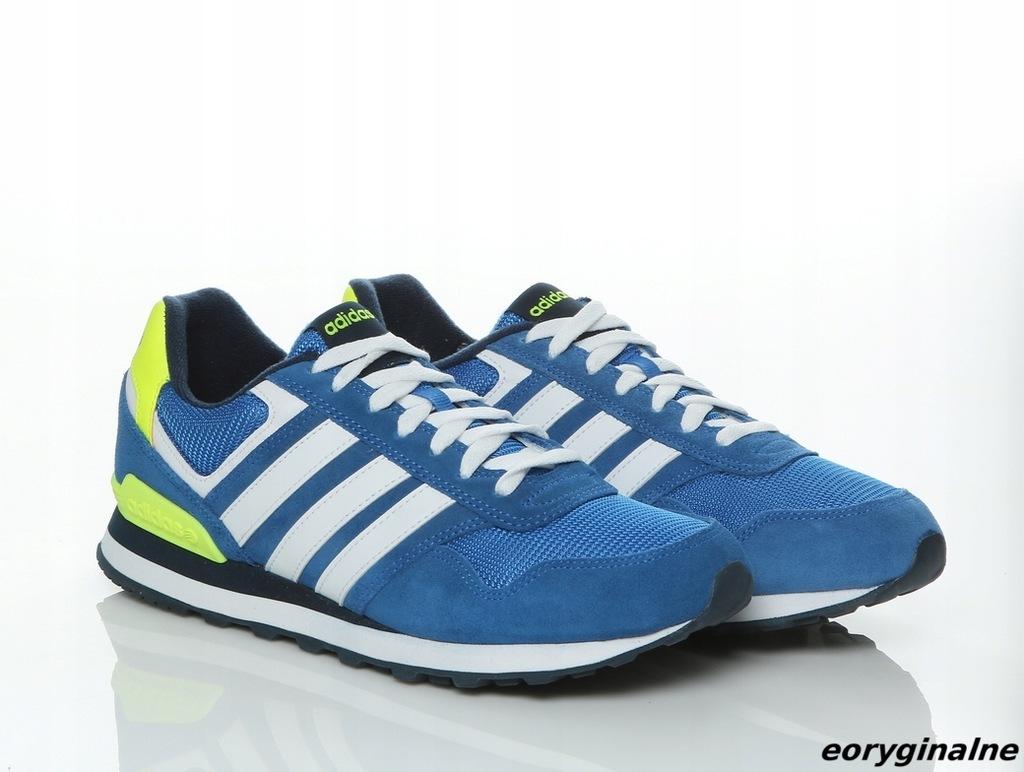 Buty m?skie Adidas 10K F98293 r.40,5