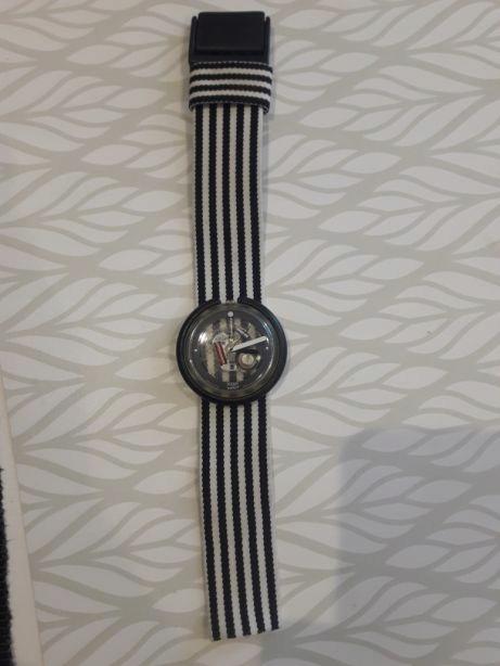 zegarek swatch pop 1988